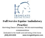 Irongate Equine