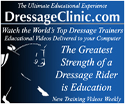 Dressage Clinic